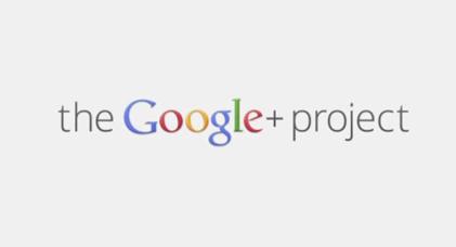 Google Plus Projesi